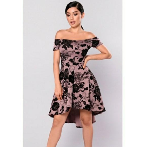 8c89d96551fc6 Fashion Nova Dresses   Skirts - Fashion Nova Dress